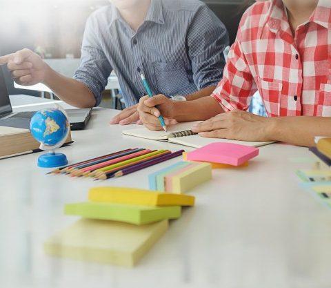 Educação Básica e investimentos