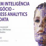MBA em Inteligência de Negócio – Business Analytics e Big Data