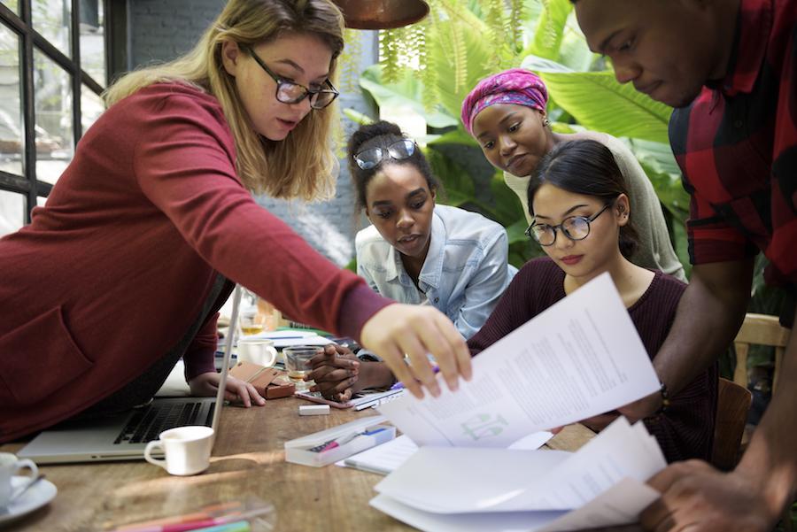 MBA EM GESTÃO DE PESSOAS: LIDERANÇA E COACHING SIEEESP 2020 (Sindicalizados)