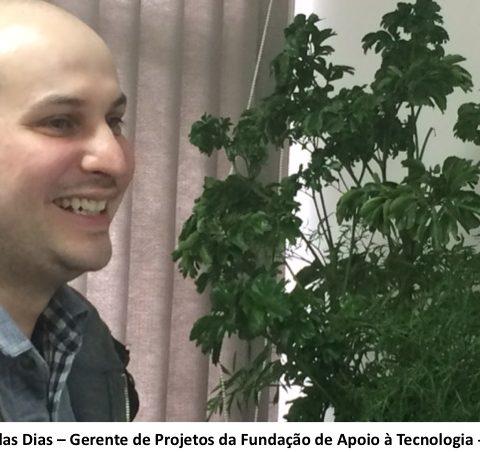 Gestão como vocação e caminho profissional – Entrevista com Douglas Dias