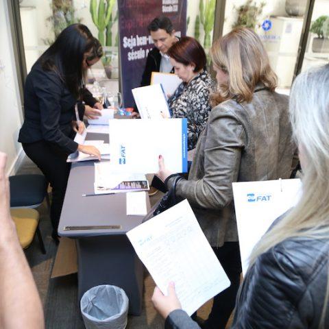 Fundação FAT e Unifil lançam MBA em Gestão Estratégica de Eventos CorporativosSão Paulo,17/12/2018