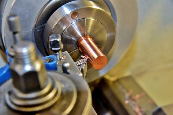 Especialização em Materiais e Metalúrgica