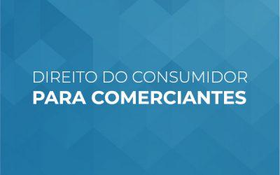Direito do Consumidor para Comerciantes (FIESP)