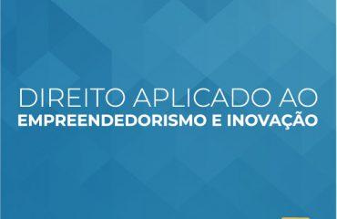 Direito Aplicado ao Empreendedorismo e Inovação (FIESP)