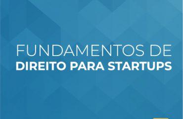 Fundamentos de Direito para Startups (FIESP)