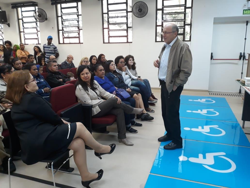 Fundação FAT e Centro Paula Souza formam mais uma turma no PEFI