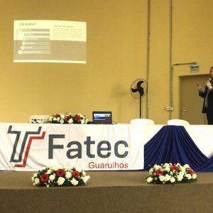 Décima edição do Congresso de Logística das FATECs