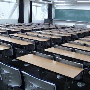 A jornada do setor da educação até 2022