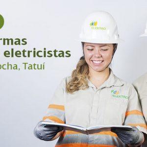 Escola de Eletricistas ELEKTRO