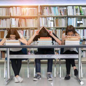 Divulgação do Enade (Exame Nacional de Desempenho de Estudantes)
