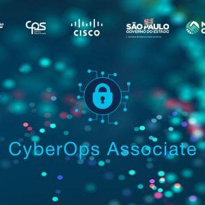 Formatura das turmas Cisco CyberOps