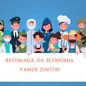 Ações da FAT para a retomada do crescimento pós-pandemia